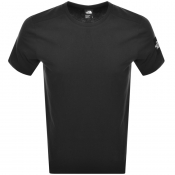 The North Face Fine 2 T Shirt Black