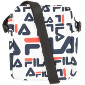 Product Image for Fila Vintage Stadio Cross Body Bag White