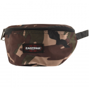 Product Image for Eastpak Foldable Camo Springer Waist Bag Green