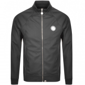 Product Image for Pretty Green Full Zip Track Top Grey