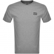 Product Image for EA7 Emporio Armani Sporty Core T Shirt Grey