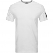 The North Face Fine 2 T Shirt White