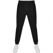 BOSS HUGO BOSS Contemporary Jogging Bottoms Black