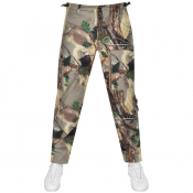 Product Image for Billionaire Boys Club Tree Cargo Trousers Beige