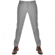BOSS HUGO BOSS Wilhelm Trousers Grey