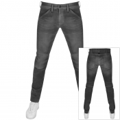 Product Image for G Star Raw 5620 3D Skinny Jeans Grey