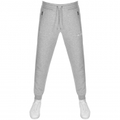 Michael Kors Terry Jogging Bottoms Grey