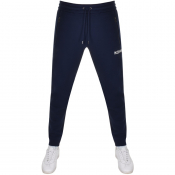 Michael Kors Terry Jogging Bottoms Navy