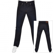 Product Image for G Star Raw 3301 Relaxed Jeans Blue