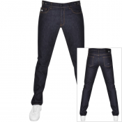 Product Image for CP Company Regular Fit Jeans Blue
