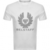 Product Image for Belstaff Coteland 2.0 T Shirt White