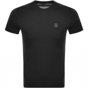 Product Image for Belstaff Throwley T Shirt Black