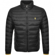 Product Image for Ralph Lauren Holden Down Jacket Black