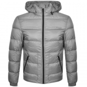 Product Image for HUGO Balin Down Jacket Grey