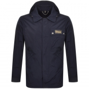 Product Image for Belstaff Weekender Jacket Navy