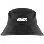 Product Image for MCQ Alexander McQueen Bucket Hat Black