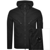 Product Image for CP Company Overshirt Jacket Black