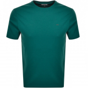 Product Image for Michael Kors Sleek T Shirt Green