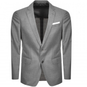 Product Image for BOSS HUGO BOSS Hartlay Jacket Grey
