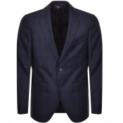 Product Image for BOSS HUGO BOSS Jewels 6 Jacket Navy