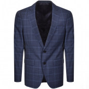 Product Image for BOSS HUGO BOSS Huge 6 Jacket Navy
