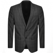 Product Image for BOSS HUGO BOSS Huge 6 Jacket Grey