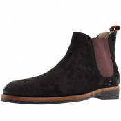 Product Image for Sweeney London Burrows Chelsea Boots Black