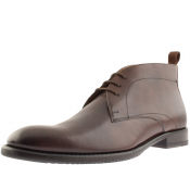 Product Image for Sweeney Farleton Boots Brown