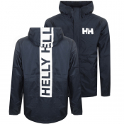 Helly Hansen Active 2 Jacket Navy