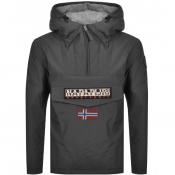 Product Image for Napapijri Rainforest Winter Jacket Grey
