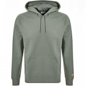 Carhartt Chase Hoodie Green