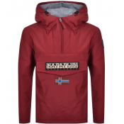 Product Image for Napapijri Rainforest Winter Jacket Red