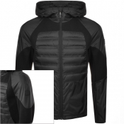 Product Image for BOSS Athleisure J Briscas Lightweight Jacket Black