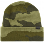 Product Image for G Star Raw Effo Long Beanie Hat Green
