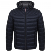 Product Image for Napapijri Aerons 1 Hooded Jacket Blue
