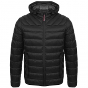 Product Image for Napapijri Aerons 1 Hooded Jacket Black