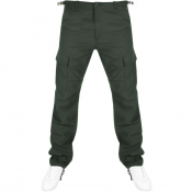 Product Image for Carhartt Aviation Cargo Trousers In Green