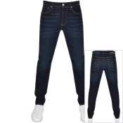 Product Image for Calvin Klein Slim Taper Jeans Navy