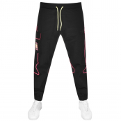 Product Image for adidas Originals Logo Track Pants Black