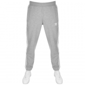 Product Image for adidas Originals 3 Stripes Joggers Grey
