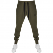 True Religion Jogging Bottoms Green