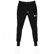Diesel P Tary Jogging Bottoms Black