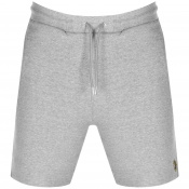 Product Image for Luke 1977 Amsterdam 2 Shorts Grey