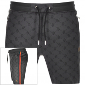 Product Image for Luke 1977 Kid Dynamite Shorts Grey