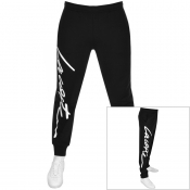Lacoste Live Jogging Bottoms Black