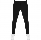Product Image for Les Deux Como Stretch Cropped Trousers Black