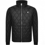 Product Image for G Star Raw Meefic Quilted Jacket Black