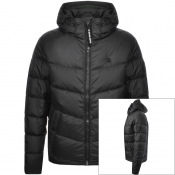 Product Image for G Star Raw Whistler Down Puffer Jacket Black