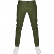 Product Image for Tommy Jeans Scanton Slim Chinos Green