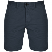 PS By Paul Smith Chino Shorts Blue